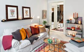 轻法式公寓 风格装修设计效果实景赏析