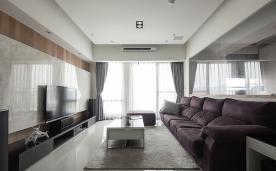 萌宠简约之家 家居装修设计案例效果欣赏