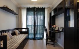 现代美式家装 现代美式风格装修设计效果图欣赏