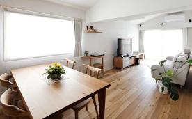 日式淡雅三居装修 三居日式风格装修效果图分享