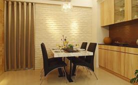 舒适至上的温润三居室装修 现代舒适三居装修设计案例效果图分享