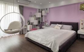 现代风格两居装修 两居现代装修设计效果图欣赏