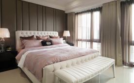 现代精致三室装修 现代三室装修设计效果图欣赏