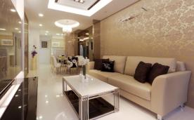 新古典主义四居室装修 新古典四居装修设计效果图欣赏
