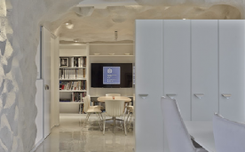 室内设计工作室装修 设计工作室装修设计效果图分享