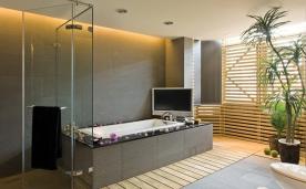 科技时尚一居室装修 一居装修设计效果图赏析