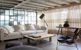 loft风格家庭工作室装修 loft家庭工作室装修设计效果图欣赏