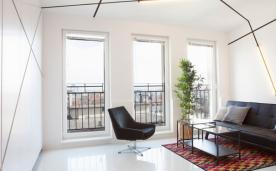 迷你公寓装修 小户型公寓装修设计效果图赏析