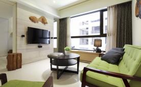 活用空间的简约三居室装修 简约三居装修设计效果图欣赏