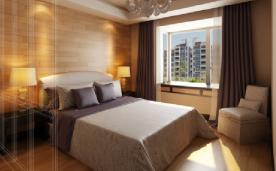 两居新中式装修 新中式两居装修设计效果图赏析