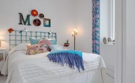 欢乐色彩公寓装修 创意混搭风格公寓装修设计效果图欣赏
