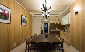 现代格调家居装修 现代风格装修设计效果图欣赏