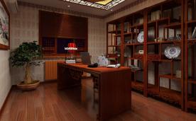 现代中式古典风格装修 中式古典风格装修设计效果图赏析