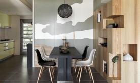 两居室loft风格装修 两居loft风格装修设计案例效果图欣赏
