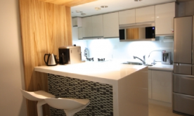 打造甜蜜的二人世界的二居装修 现代两居装修设计效果图欣赏