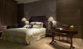 凡尔赛般大套房装修 新古典风三居室装修设计效果图赏析
