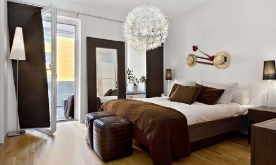 让人惊喜的时尚公寓装修 现代时尚公寓装修设计效果图赏析
