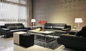 功能与美学共鸣的温馨空间装修 新古典温馨公寓装修设计效果图欣赏