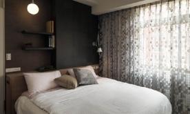 温馨住宅装修案例 现代温馨家居装修设计效果图欣赏