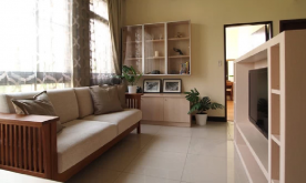 小户型空间利用最大化装修案例 现代化小户型家装设计效果图欣赏