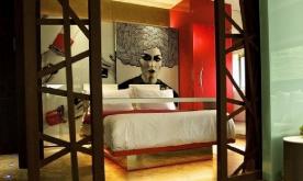 现代酒店式公寓装修案例 现代酒店式公寓装修设计效果图赏析