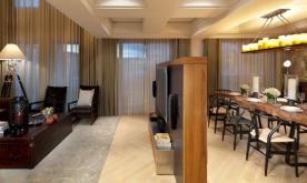 复式单身公寓装修案例 复式单身公寓装修设计效果图欣赏