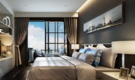 现代化复式宅居装修案例 现代化复式风格装修设计效果图赏析