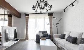 匠心设计装修案例 让北欧家装尽善尽美装修效果图欣赏