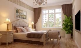 148平三居现代简约之家装修案例 148平现代简约三居装修设计效果图欣赏