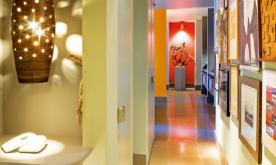 五彩缤纷的温暖家居装修案例 五彩缤纷温暖家居装修设计效果图赏析