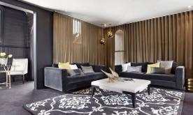 赋予建筑自由灵魂的奢华豪宅装修设计案例 奢华别墅效果图欣赏
