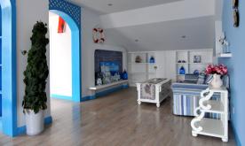 地中海风格家居装修设计案例 地中海风格装修效果图赏析