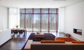 北欧大居装修设计案例 北欧大居效果图欣赏