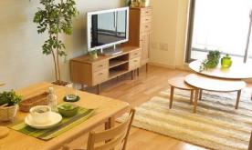 日式风格家居装修设计案例 日式效果图欣赏