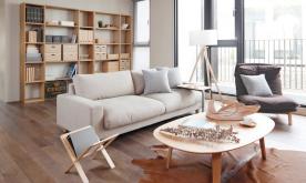 日式家居风格装修设计案例 日式家居效果图欣赏