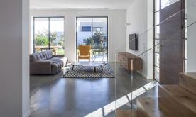 现代北欧风格家居装修设计案例 现代北欧家居效果图欣赏