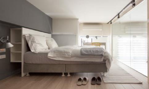 复式风格公寓装修设计案例 复式公寓效果图分享