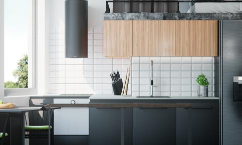 北欧小户型装修设计案例 北欧小户型效果图欣赏