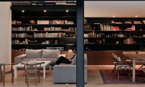 北欧小居室装修设案例 北欧小居室效果图赏析