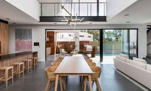北欧大宅装修设计案例 北欧大宅效果图分享