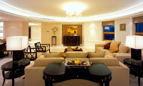 简欧室内设计案例 简欧室内设计效果图欣赏