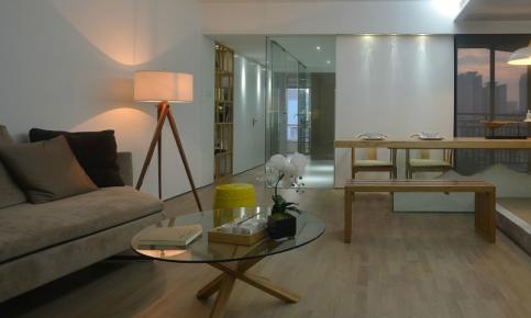 现代日式室内设计 现代日式室内设计效果图分享
