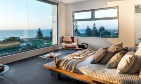 北欧度假海边风情别墅装修设计案例 北欧度假别墅效果图欣赏