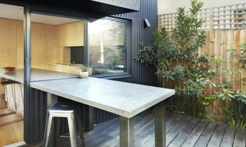 簡單的北歐家裝設計案例 簡單的北歐家裝效果圖欣賞