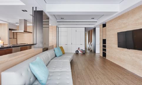 小户型日式公寓装修设计案例 小户型日式公寓效果图分享