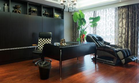 欧式室内设计案例 欧式家装效果图赏析