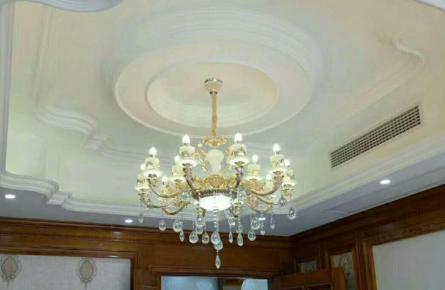 欧式别墅装修设计效果图 欧式别墅装修设计案例