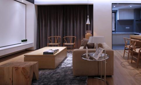 现代简约风格室内设计案例 现代简约风格室内设计效果图赏析