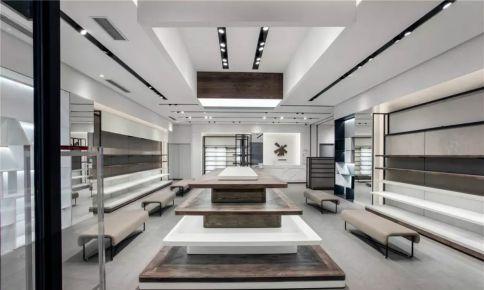 东莞创意混搭专业商铺装修设计