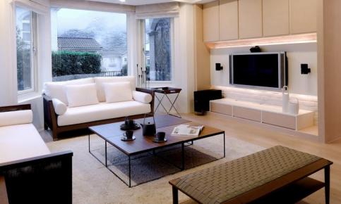 现代简约日式风格装修设计案例 现代简约日式风格效果图欣赏